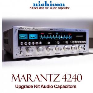Marantz 4240 Upgrade Kit Audio Capacitors