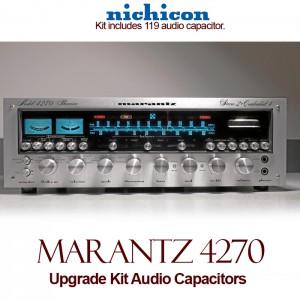 Marantz 4270 Upgrade Kit Audio Capacitors