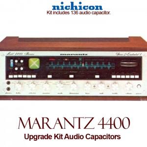 Marantz 4400 Upgrade Kit Audio Capacitors