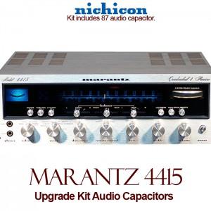 Marantz 4415 Upgrade Kit Audio Capacitors