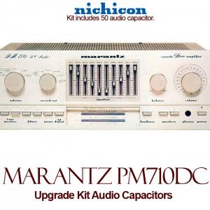 Marantz PM-710DC Upgrade Kit Audio Capacitors