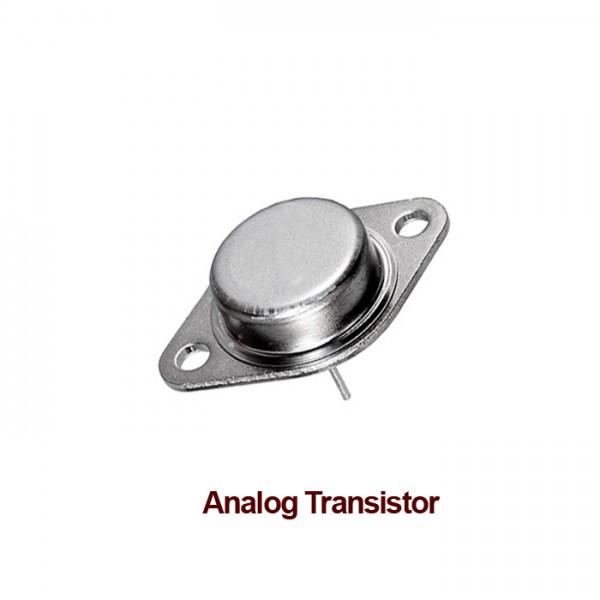 Analog Transistor