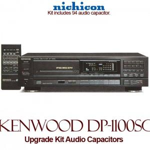 Kenwood DP-1100SG Upgrade Kit Audio Capacitors