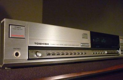 Toshiba XR-Z70