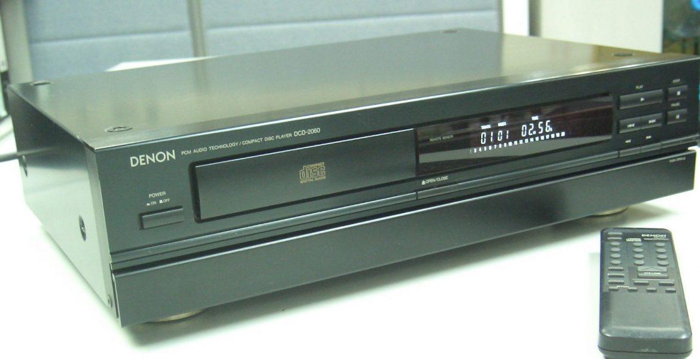 Denon DCD-2060
