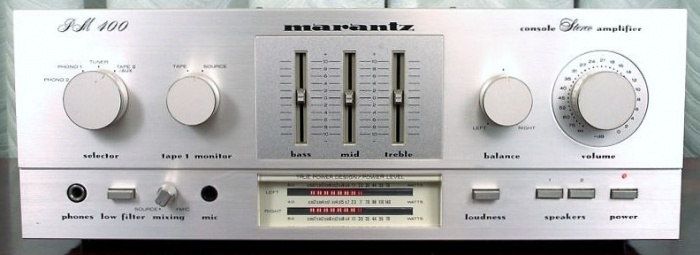 Marantz PM-400