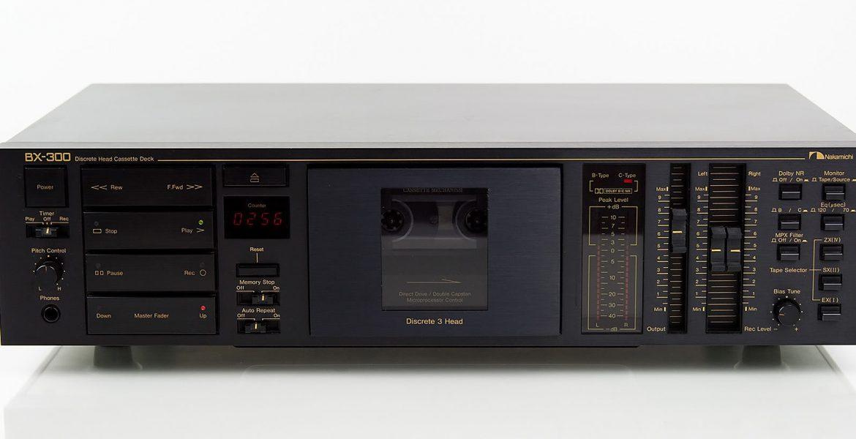 nakamichi bx 300 rh audio high store com Nakamichi CR4 nakamichi bx 300 manual