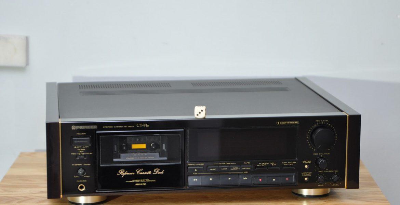 Pioneer CT-91