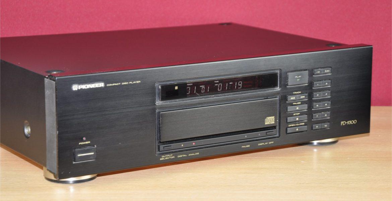 Pioneer PD-9300