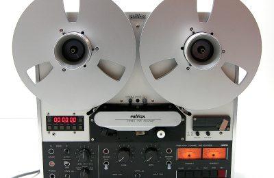 Revox PR99
