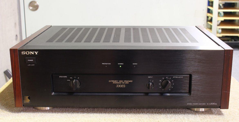 Sony TA-N330ES