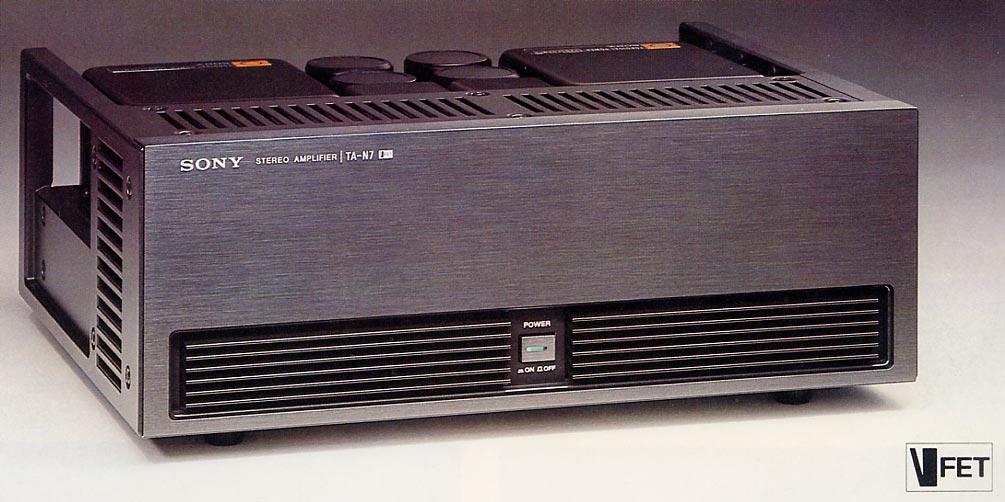 Sony TA-N7