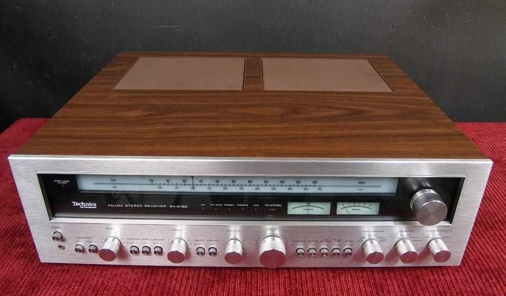 Technics SA-5760