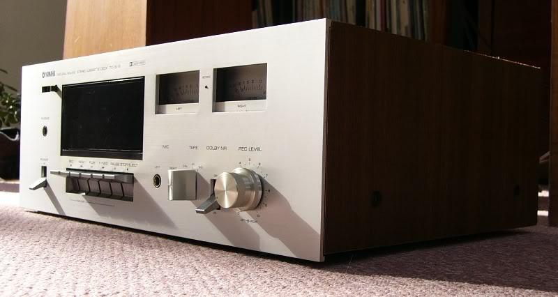 Yamaha TC-511