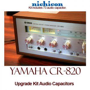 Yamaha CR-820