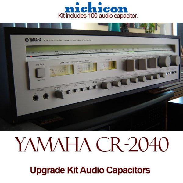Yamaha CR-2040