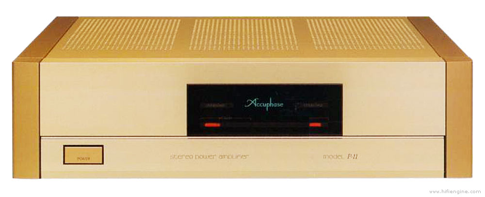 Accuphase P-11