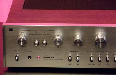 Toshiba SB-500