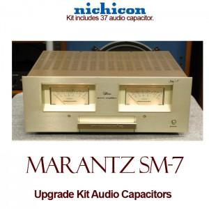 Marantz SM-7 Upgrade Kit Audio Capacitors