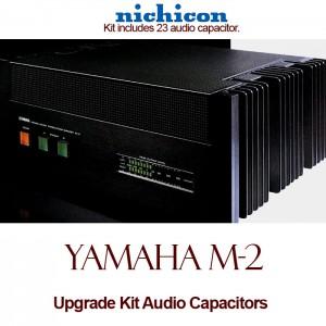 Yamaha M-2