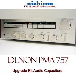Denon PMA-757 Upgrade Kit Audio Capacitors