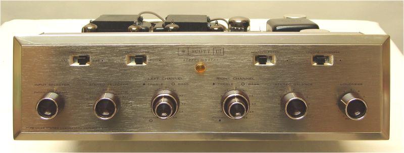 HH Scott LK-48