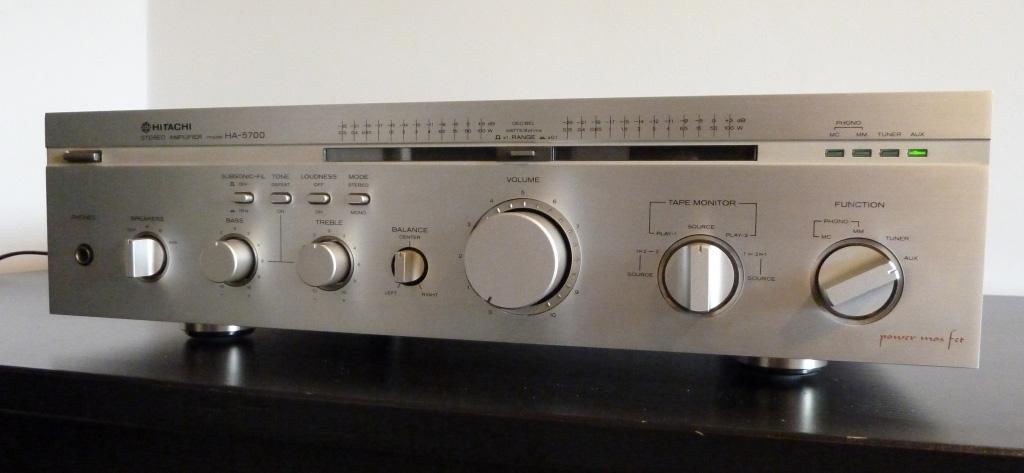 Hitachi HA-5700