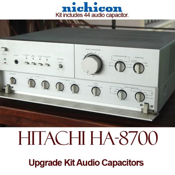 Hitachi HA-8700 Upgrade Kit Audio Capacitors