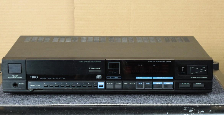 Kenwood DP-1100