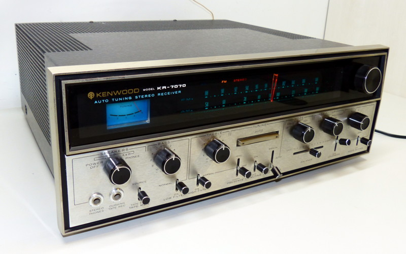 Kenwood KR-7070
