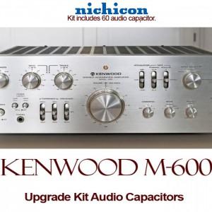 Kenwood Model 600