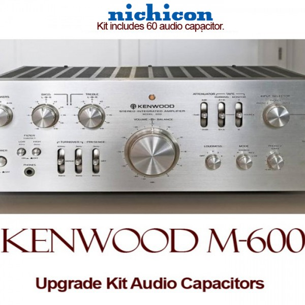 Kenwood Model 600