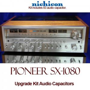 Pioneer SX-1080 Upgrade Kit Audio Capacitors