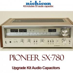 Pioneer SX-780 Upgrade Kit Audio Capacitors