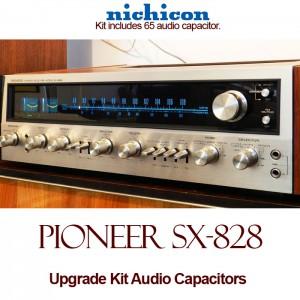 Pioneer SX-828 Upgrade Kit Audio Capacitors