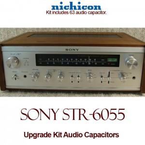 Sony STR-6055 Upgrade Kit Audio Capacitors