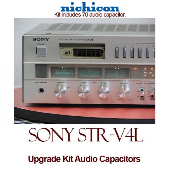 Sony STR-V4L Upgrade Kit Audio Capacitors