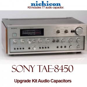 Sony TAE-8450 Upgrade Kit Audio Capacitors