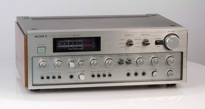 Sony TAE-8450