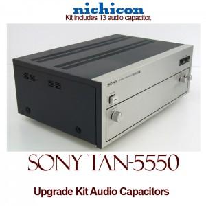 Sony TAN-5550 Upgrade Kit Audio Capacitors