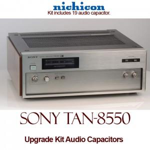Sony TAN-8550 Upgrade Kit Audio Capacitors