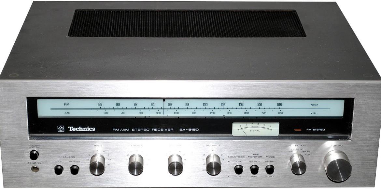 Technics SA-5150