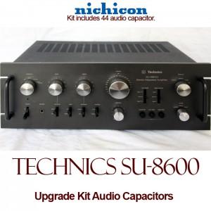 Technics SU-8600 Upgrade Kit Audio Capacitors
