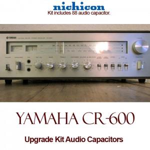 Yamaha CR-600 Upgrade Kit Audio Capacitors