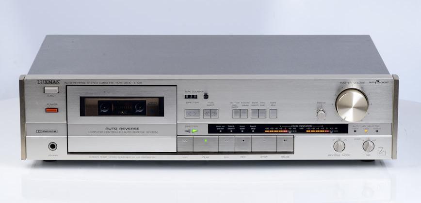 Luxman K-405