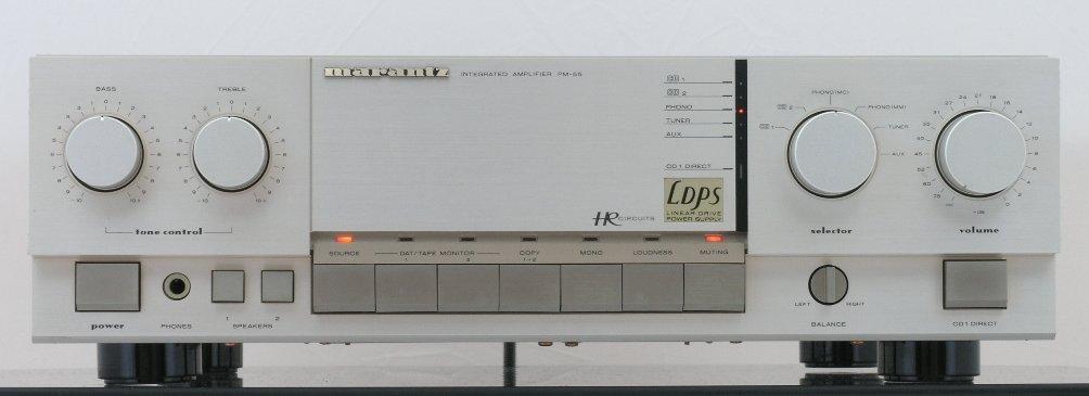 Marantz PM-55