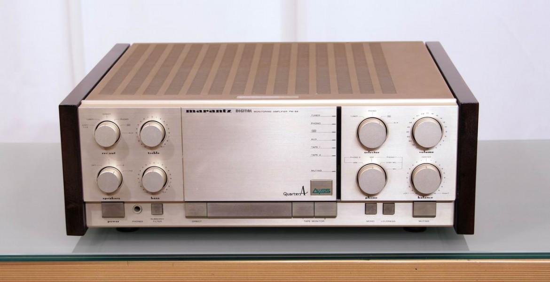 Marantz PM-84