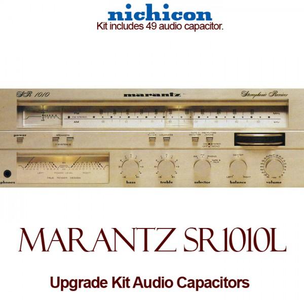 Marantz SR1010L Upgrade Kit Audio Capacitors