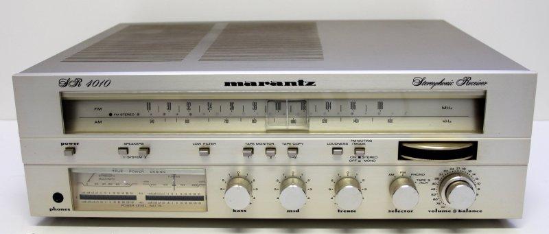 Marantz SR4010