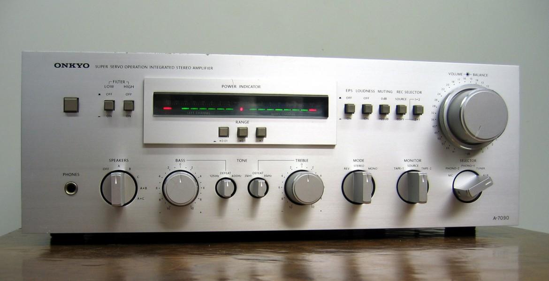 Onkyo A-7090